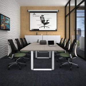 Línea SQ - Mesa de Consejo